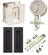 4 Best Pocket Door Hardware Images