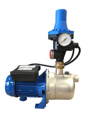 A Pressure Booster Pump