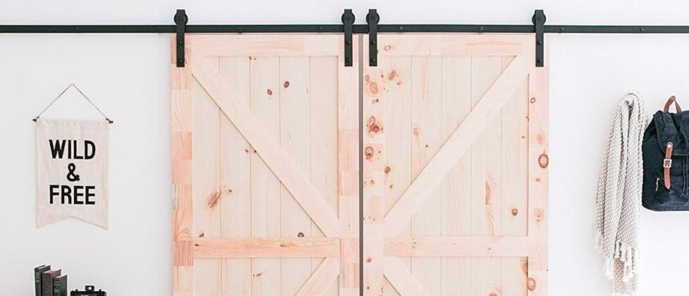Best Barn Door Hardware