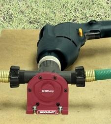 Best Drill Pump