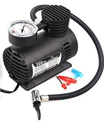 Best Electric Air Pump