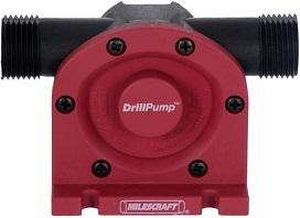Milescraft 1314 DrillPump750