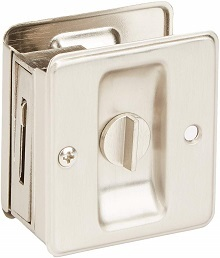 SCHLAGE SC991B-619 Sliding DR Hardware Lock
