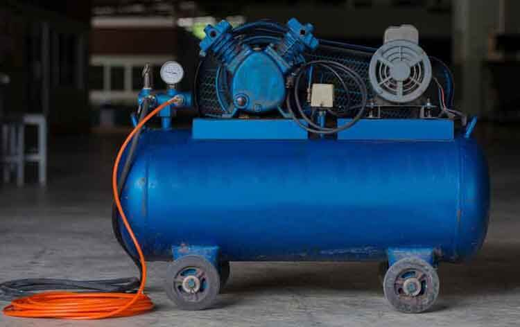 The Best Air Compressor For Home Garage