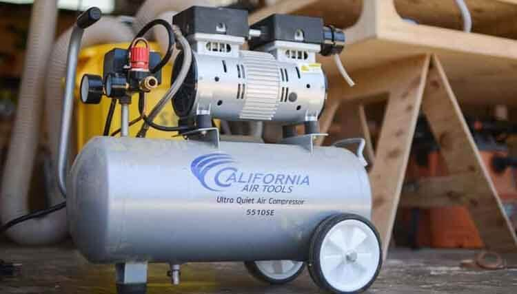 Best Air Compressor for Home