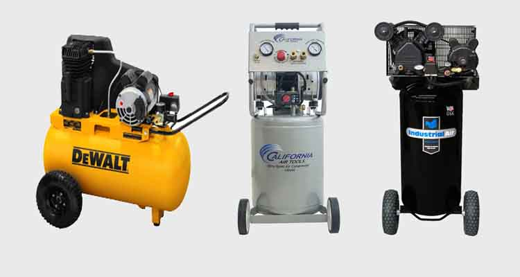 Best Air Compressors for Painting Car