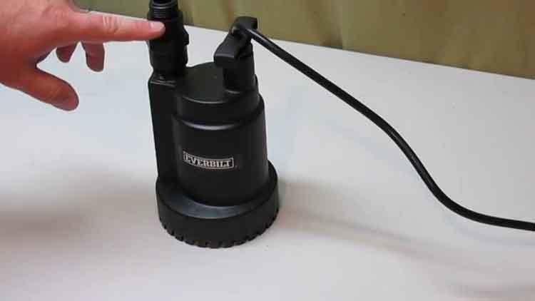Best Everbilt Sump Pump