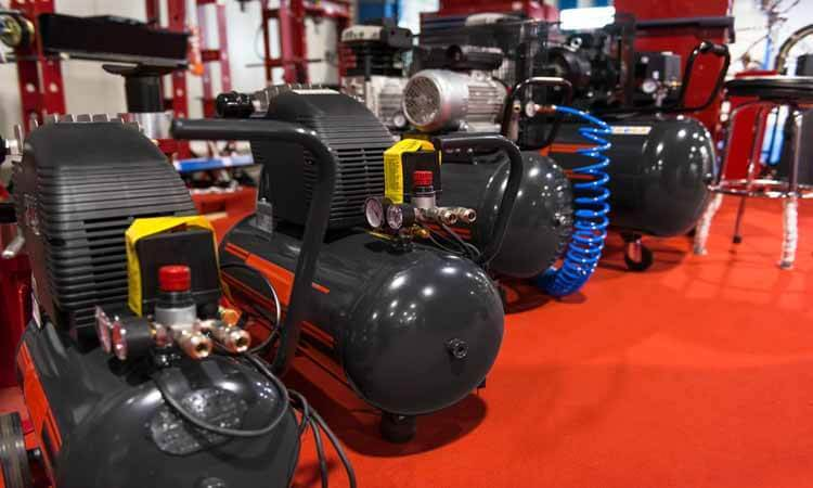 Best Air Compressor On The Market