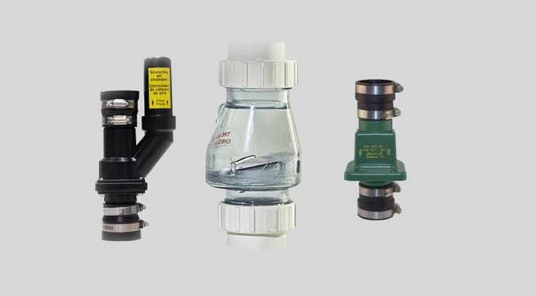The Best Sump Pump Check Valves