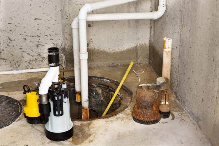 The Best Pedestal Sump Pump