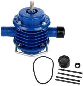 Hand Drill Pump, J137 Mini Electric Self-Priming Transfer