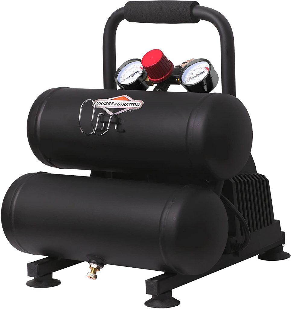 Industrial Air IL1682066.MN 20-Gallon Air Compressor