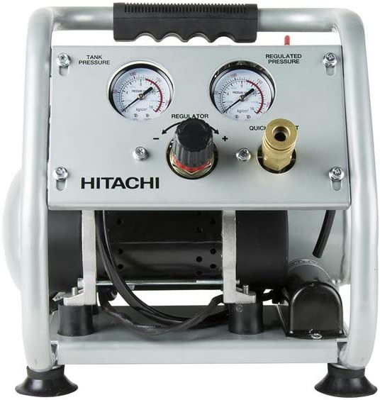Metabo HPT Air Compressor Ultra Quiet