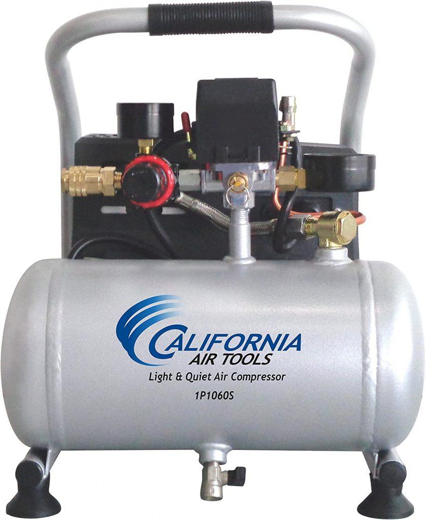 California Air Tools CAT-1P1060S Review
